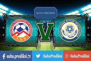 Prediksi Bola Armenia Vs Kazakhstan 26 Maret 2017