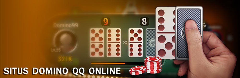Jadilah Pemenang di Situs Judi Domino QQ Online