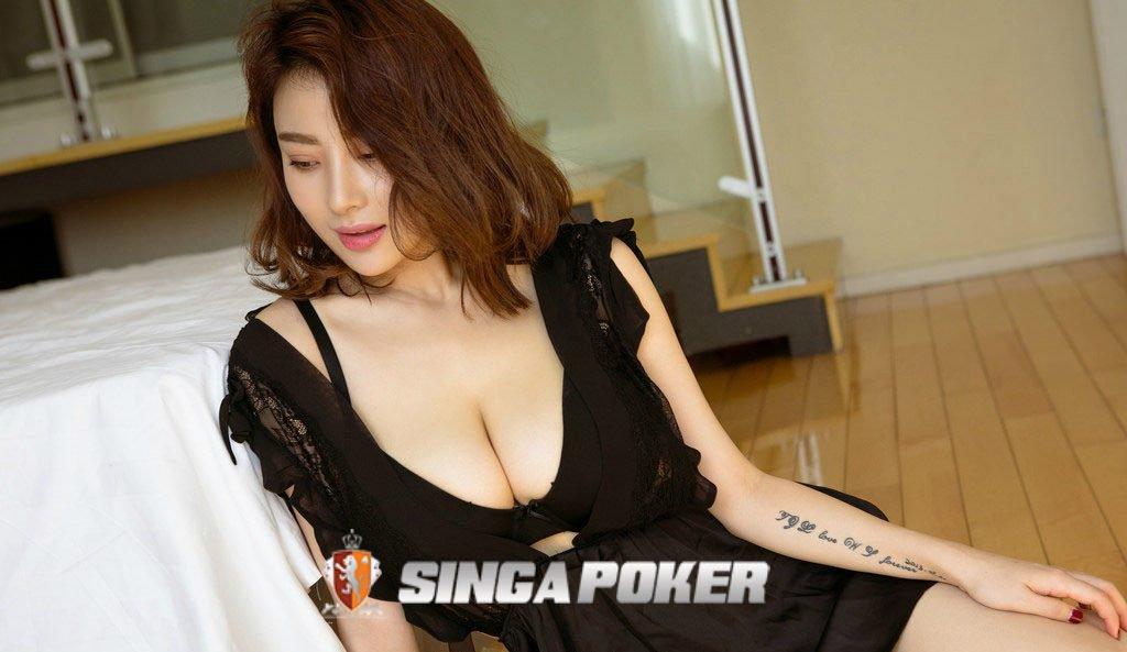 Permainan Domino Qiu-Qiu Terpercaya
