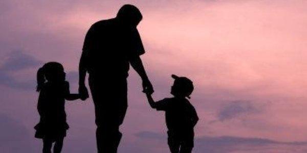 Congressman calls absentee fathers a national crisis