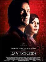 Da Vinci Code streaming illimité gratuit