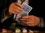 Le Poker c'est pas de la chance, comme le Baseball