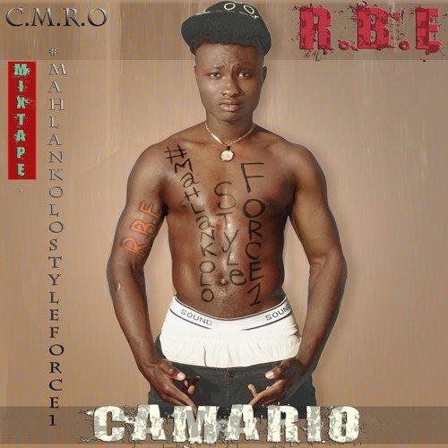 Camario - Baby Flow R.B.E