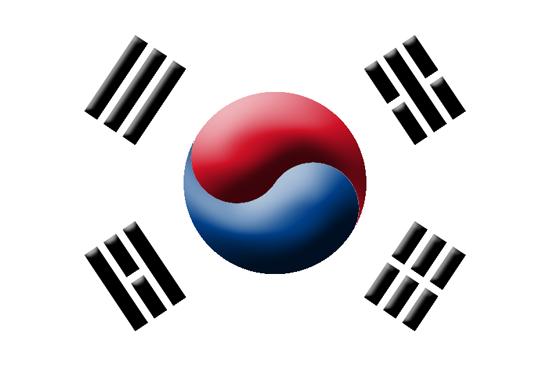 Les cours de coréen