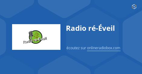Radio ré-Éveil en Direct - Paris, France | Online Radio Box