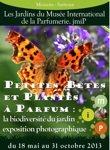 Grasse, Site officiel de l'Office de Tourisme : Cabris
