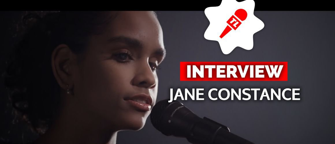 "Jane Constance (The Voice Kids) : ""Je fais des blagues sur mon handicap"" (VIDEO)"