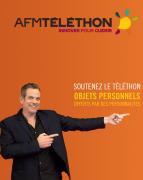 Téléthon - Les artistes ont du coeur ! Lots surprises ! - vente aux enchères