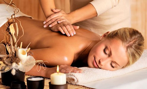Relaxing Thai Massage to Rejuvenate your Skin