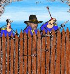 le musee du web :: Western (humour)