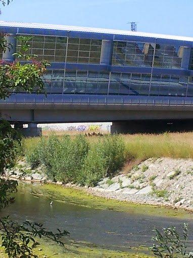Reportage – Verso Nord: il ponte di ingresso alla (mai realizzata) Grande Parma | Belly: che in inglese vuol dire pancia
