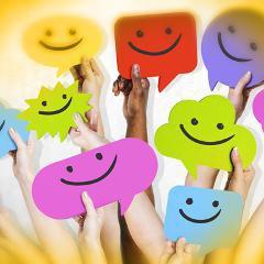 16 émotions positives: l'«émodiversité» réduit l'inflammation systémique