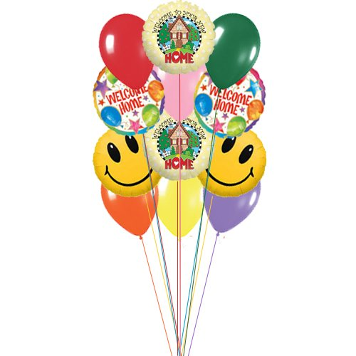 Balloons Delivery Online For Every Occasions