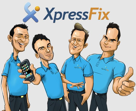 Auto Body, Brandon, FL - Xpressfix of Xpressfix (813) 815-8137. Latest blogs, videos and deals