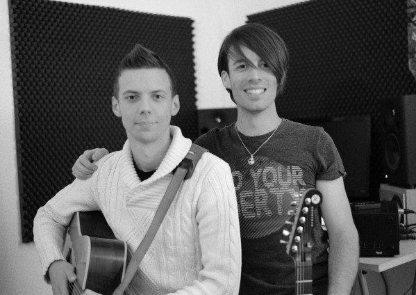 MUSIC PRODUCER pour LUCSS : 'Ecris ton histoire' EP