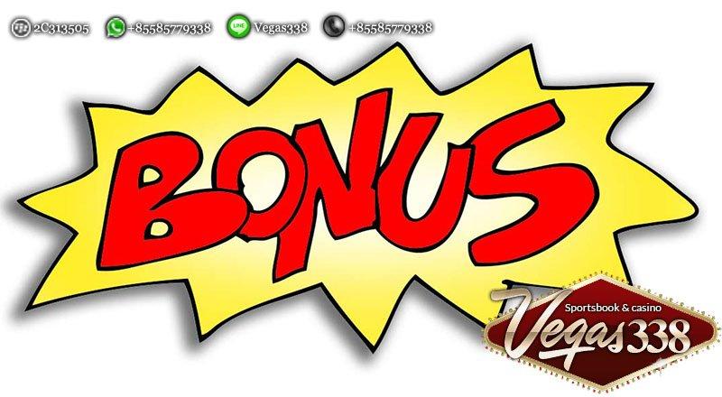 5 Manfaat Bonus Dalam Judi Live Casino Online