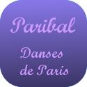 Bals musette parisiens