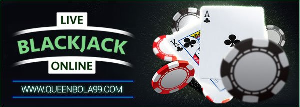 Agen Blackjack Indonesia Terpercaya