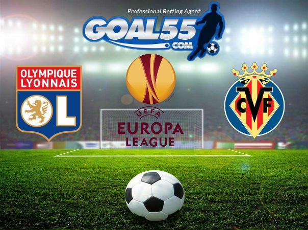 Prediksi Skor Olympique Lyonnais VS Villarreal 16 Februari 2018