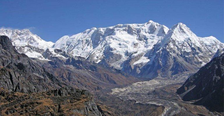 Kanchenjunga Trekking | Trekking in Kanchenjunga