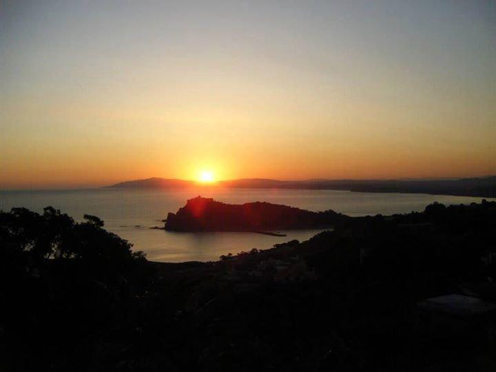 levé de soleil tabarka (l)