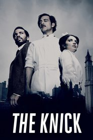 The Knick - Season 2 Episode 7 Williams And Walker