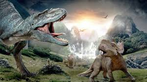 Date of the existence of dinosaurs in the Old Testament - hotmias