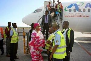 Les Comores n'ont pas versé un sou à Air Tanzanie