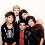 Fiction One Direction! <3