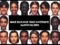 Un clip anti racisme