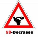 59 DECRASSE