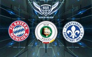 Prediksi Bayern Munchen vs Darmstadt 98 16 Desember 2015