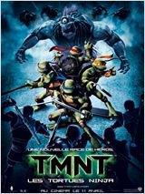 Regarder TMNT les tortues ninja en streaming vk