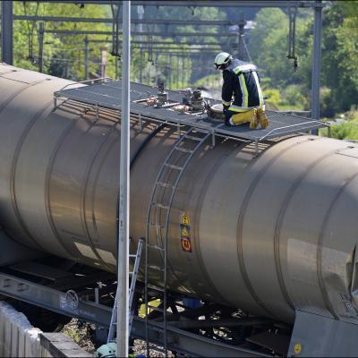 Crash ferroviaire de Godinne: le dossier sans doute classé sans suite