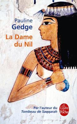 La Dame du Nil de Pauline Gedge