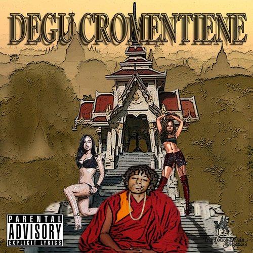 J-R (GURU GANG) - Degu Cromentiene Hosted by The Guru Gang