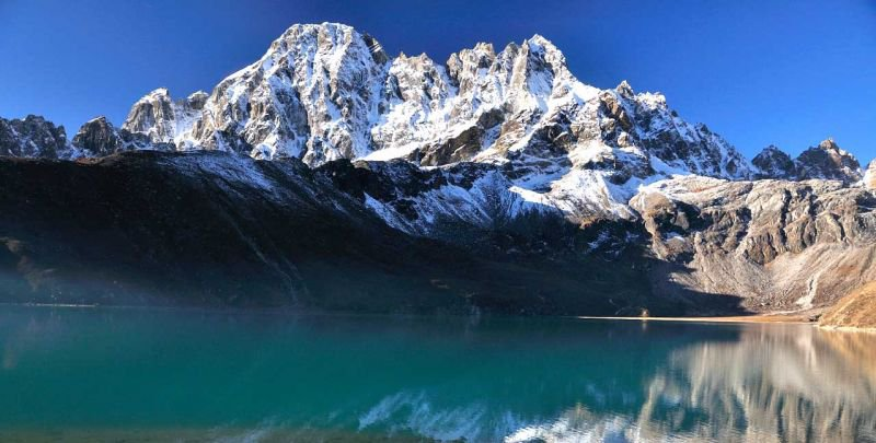 Dudh Kunda Everest Trekking | Book Now Dudh Kunda Everest Trek