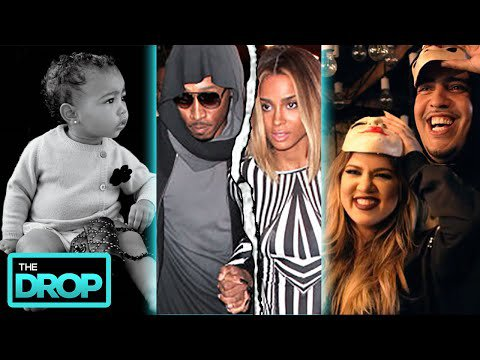 "North West Models Chanel + French Montana's ""Don't Panic"" Video + Ciara & Future Split"