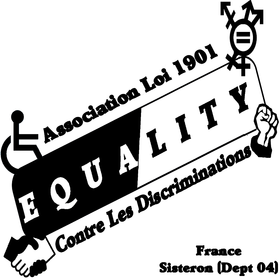 ASSOCIATION EQUALITY (Loi 1901) - SITE OFFICIEL