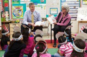 America's Middle Class Promise Starts Early   SchoolandUniversity.com
