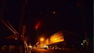 UFO Sightings The Most Stunning and Persuasive UFO of August 2012! Watch Now and Decide!