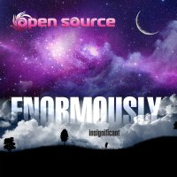 Open Source Enormously Insignificant Ghost records