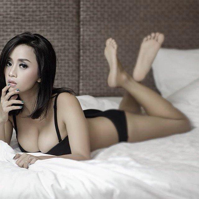 Gairah Sex Model Sexy