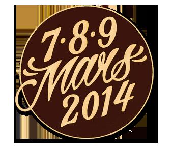 MONDIAL DU TATOUAGE 2014 | 7/8/9 MARS 2014