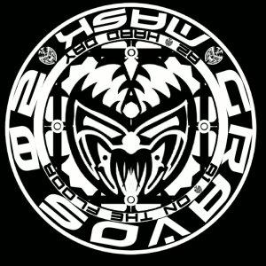 Gravos 02 - Mask - Gravos - Toolbox records - votre disquaire vinyle