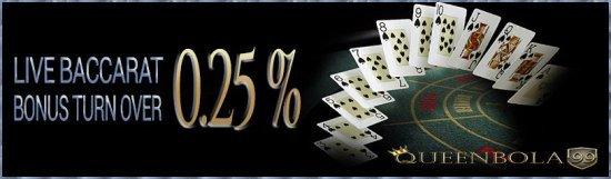 Situs Judi Baccarat Casino Online Terpercaya