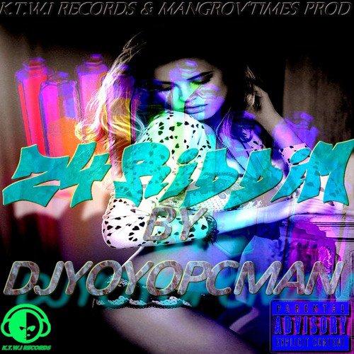 Dj Yoyopcman - Z4 Riddim Extrait 2k16 - SoundCloud