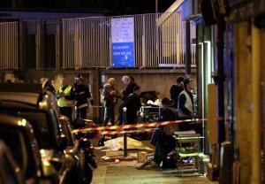 Attentats à Paris : les événements de la nuit
