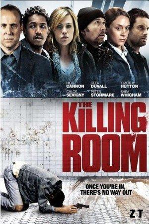 Telecharger The Killing Room gratuit Zone Telechargement - Site de Téléchargement Gratuit