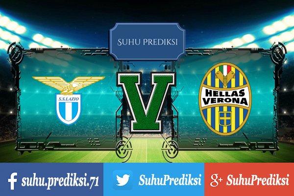Prediksi Bola Lazio Vs Hellas Verona 20 Februari 2018